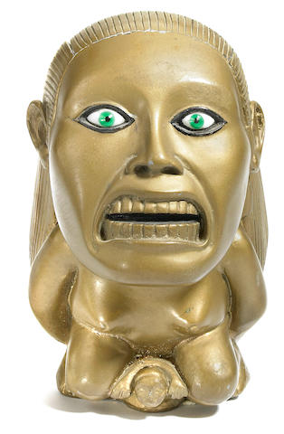 Raiders of the Lost Ark Fertility Idol