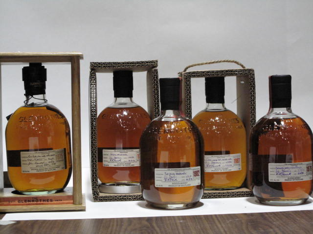 Glenrothes-15 year old-1982Glenrothes-16 year old-1979Glenrothes-1975 (2)Glenrothes-1984Glenrothes-1987