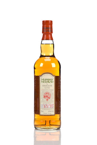 Springbank-10 year old-1993
