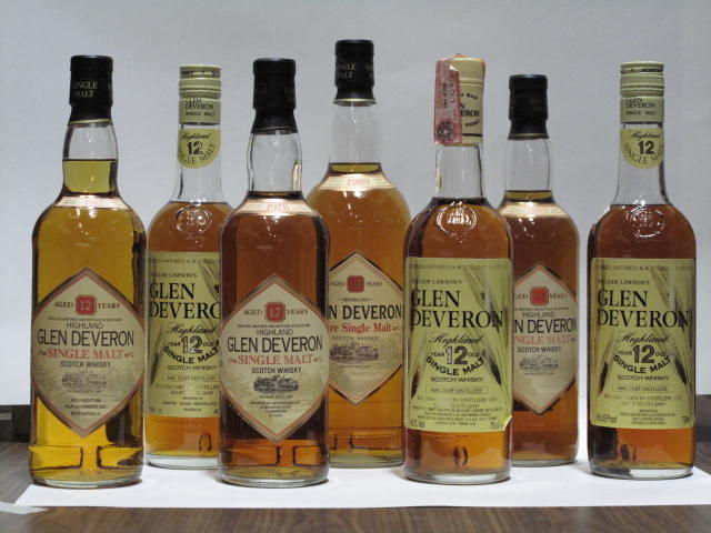 Glen Deveron-10 year old-1989Glen Deveron-12 year old-1978Glen Deveron-12 year old-1982Glen Deveron-12 year old-1987Glen Deveron-12 year old (2)Glen -Deveron-12 year oldGlen Deveron-12 year old