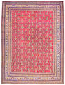 A Doroksh carpet Northeast Persia, size approximately 12ft. 2in. x 15ft. 10in.