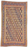 A Lori rug Southwest Persia size approximately 6ft. 5in. x 11ft.