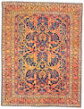 A Bidjar carpet Northwest Persia size approximately 8ft. 11in. x 11ft. 7in.