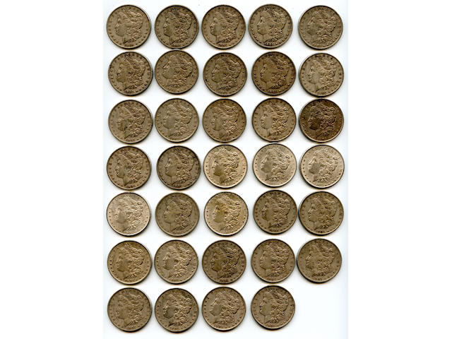 1901 $1 (34)
