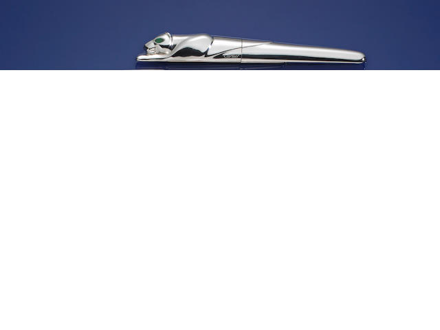 CARTIER: Panthere Limited Edition Fountain Pen (169/500)