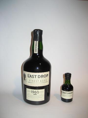 The Last Drop- 1960