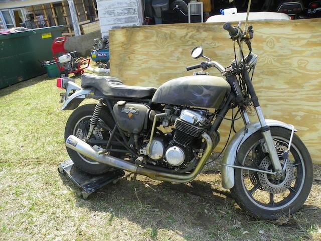 c.1980 Honda CB750/4