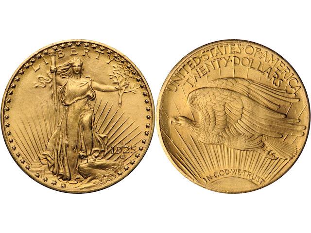 1925-S $20
