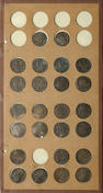Early U.S. Large Cents 1793-1803