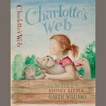 Williams, Garth. Charlottes's Web