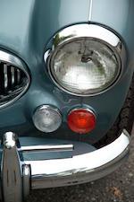 1967 Austin-Healey  Chassis no. HBJ8L/37052