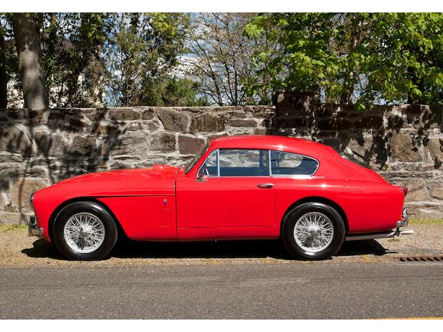 1958 Aston Martin DB Mk III Sports Saloon  Chassis no. AM300/3/1352 Engine no. DBA 978
