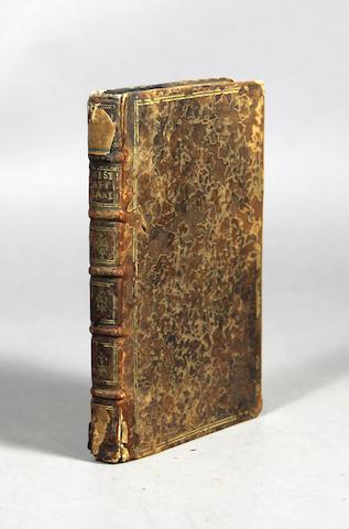 CTESIAS OF CNIDIUS. Ex Ctesia, Agatharchide, Memnone excerptae historiae. Appiani Iberica. Item, De gestis Annibalis. [Geneva]: Henri Estienne, 1557.