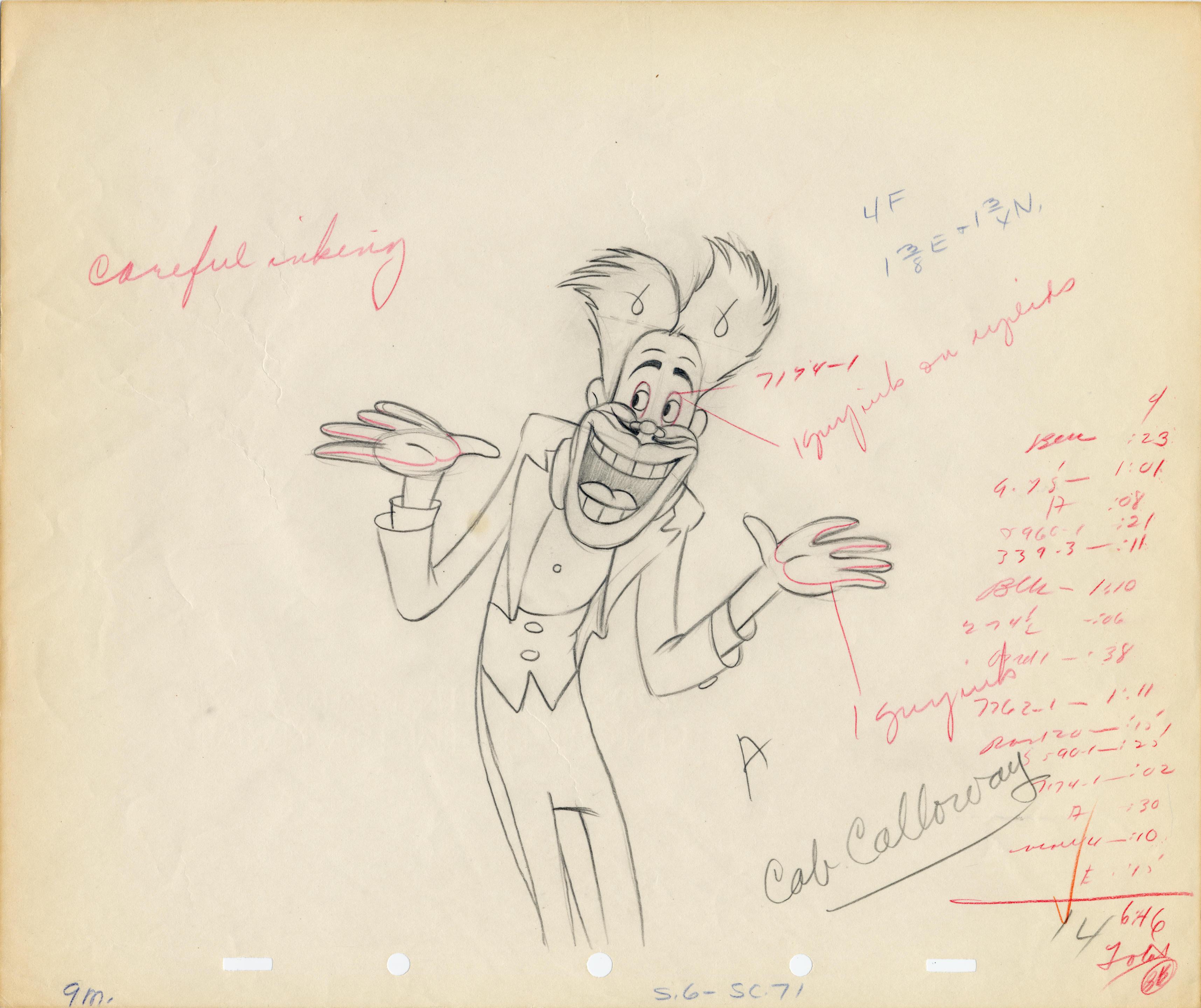Auktion - Entertainment Memorabilia including Animation Art