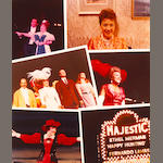 Ethel Merman photo albums