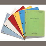 Peter Gunn script collection