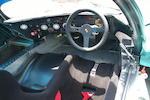 1987 Porsche Typ 962  Chassis no. RLR-106B/T