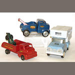Toy Car Grouping
