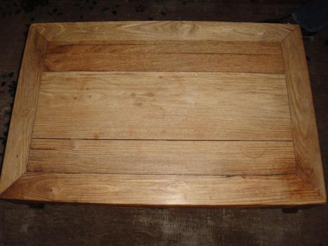 A huanghuali kang table, kangji 17th/18th Century