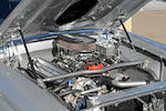 1969 Ford Mustang Fastback Coupe  Chassis no. 9F02F103182