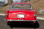 Formerly owned by Alfredo Brener and J.Geils of 'J.Geils Band' fame,1963 Maserati 3500 GTi Superleggera Coupe  Chassis no. 101-2640 Engine no. 101-2640
