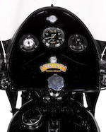 1955 Vincent 998cc 'Black Prince'    Frame no. RD 12937B/F Engine no. F10AB/2B/11037