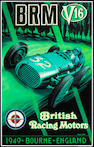 Robert Carter 'BRM'