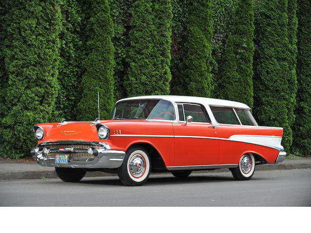 Related Pictures 1957 57 chevrolet wagon v8 california bel air 6 ...