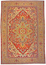 A Serapi carpet Northwest Persia size approximately 11ft. x 16ft.