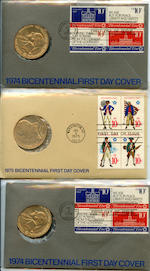 Modern US Commemoratives