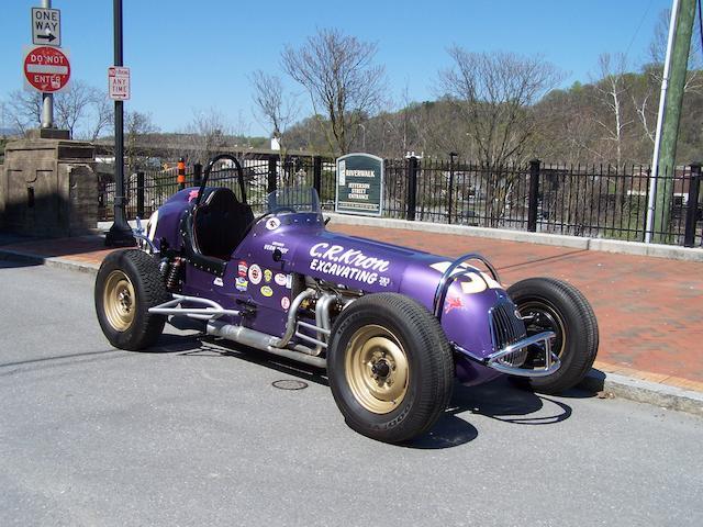 1948 Brazier Special