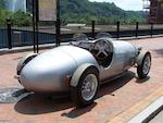 c.1948 Fiat-Cisitalia Special Two-Seater  Chassis no. 5295149 Engine no. 275415