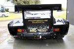 The 1989 British GT Championship and Monterey Historics race winning ,1979 Porsche 935/80  Chassis no. 000 0029