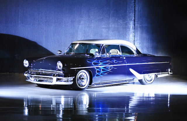 1955 Lincoln Street Rod