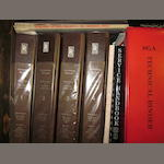 A Large assortment of  Rolls-Royce workshop manuals and technical data, (Qty)