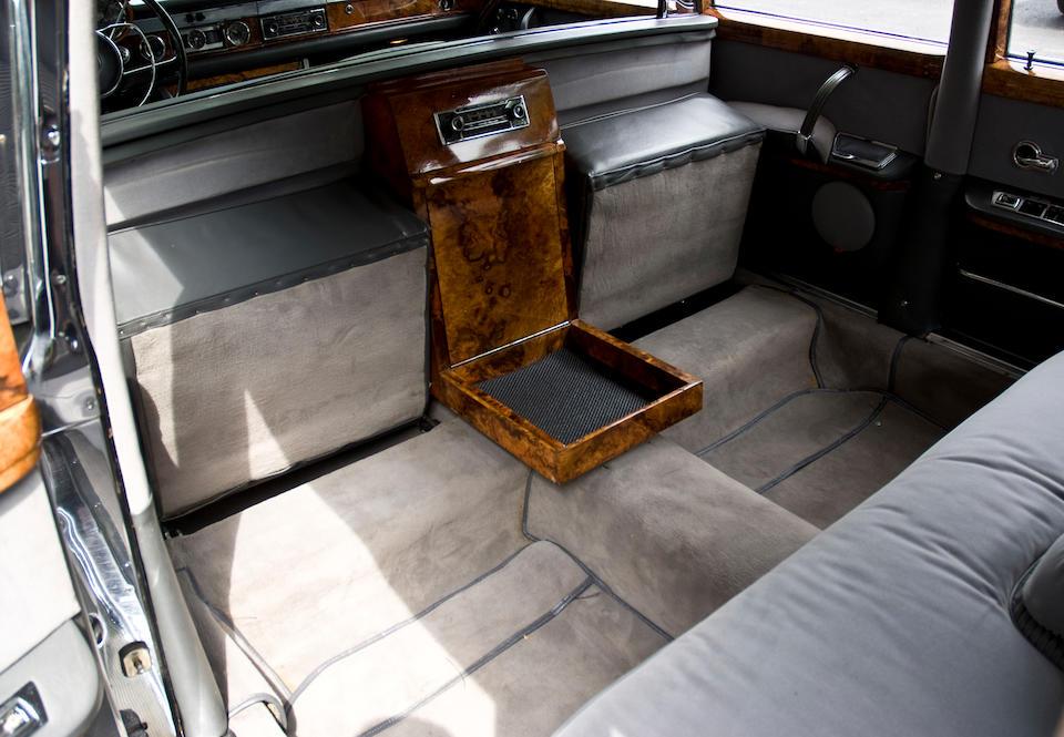 1964 Mercedes-Benz 600 Four Door Limousine  Chassis no. 10001412000107