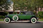 Ex-Marlene Dietrich,1930 Rolls-Royce Phantom I