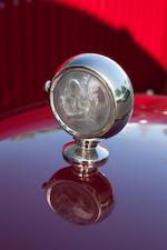 1924 Isotta-Fraschini Tipo 8 Phaeton