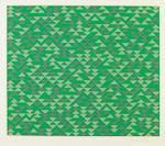 Anni Albers (German, 1899-1994); TR. I; TR. II; (2)