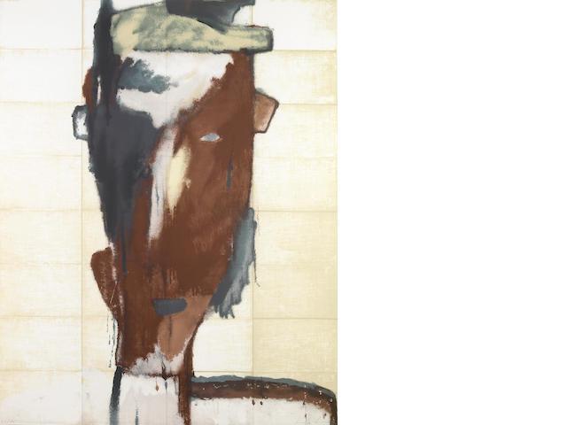 James Brown (American, born 1951); The Moroccan III; The Moroccan VI; (2)
