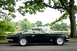 1969 Ferrari 365 GT 2+2 Coupe  Chassis no. 12369 Engine no. 245