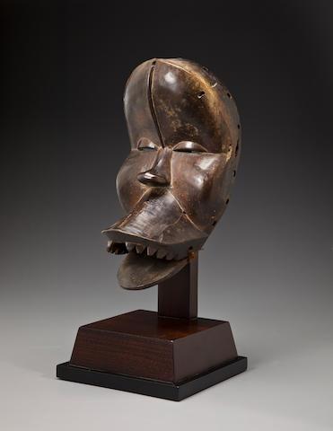 A Dan Mask, Liberia