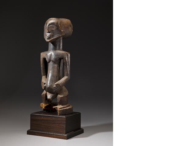 A Hemba Figure