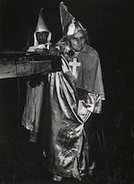 W. Eugene Smith, Ku Klux Klan; Schwietzer above patients (2)