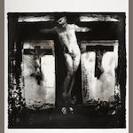Joel-Peter Witkin (American, born 1939); Penitente, New Mexico;