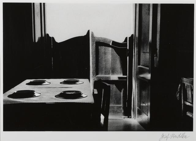 Josef Koudelka (Czech, born 1938); Portugal;