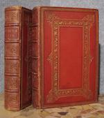 FORE-EDGE PAINTINGS—ITALY. BYRON, GEORGE GORDON NOEL, LORD. 1788-1824. The Poetical Works. London: John Murray, 1850.