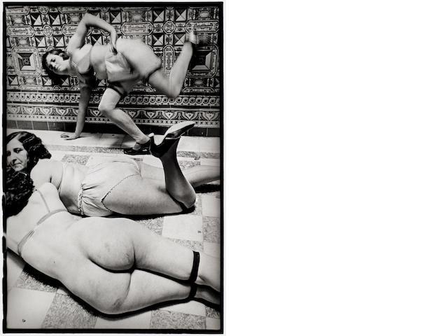 Henri Cartier-Bresson (French, 1908-2004); Alicante, Spain;