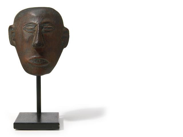 Head Pendant, Nagaland