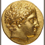 Macedon, Kings of Macedon, Philip II, 359-336 BC, c. 323/2-315 BC, Stater